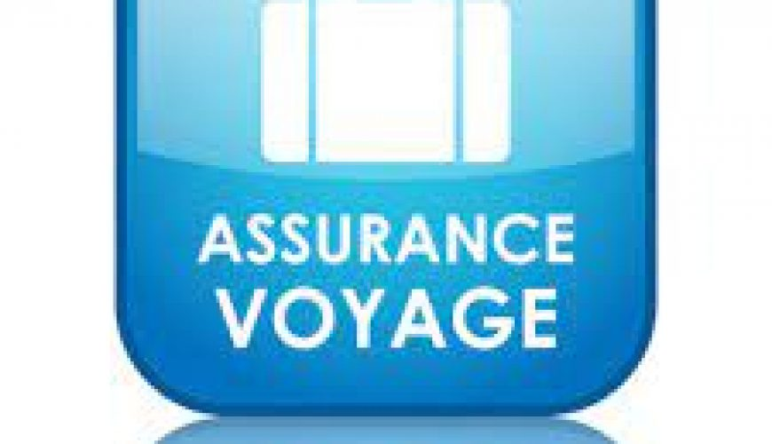 Assurance voyages Saly