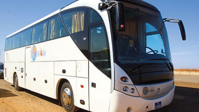 SALY BUS AND MINIBUS RENTAL