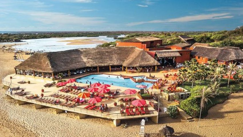 Group travel specialist in Senegal